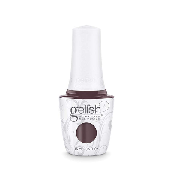 Gelish Soak-Off Gel Polish - 15 mL (Lust At First Sight - GLN1110922)