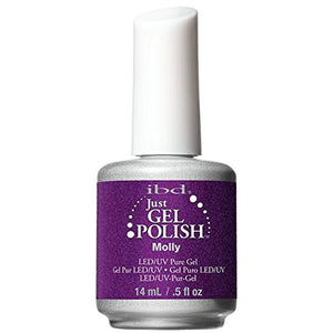 IBD Just Gel Polish - 0.5 oz (Molly  - IBD56534)