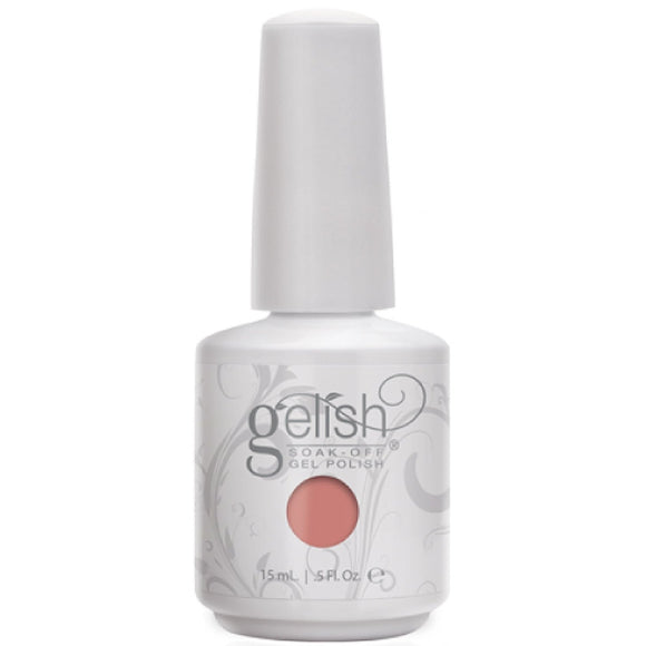 Gelish Soak-Off Gel Polish - 15 mL (Up In The Air-Heart - GLN1100067)
