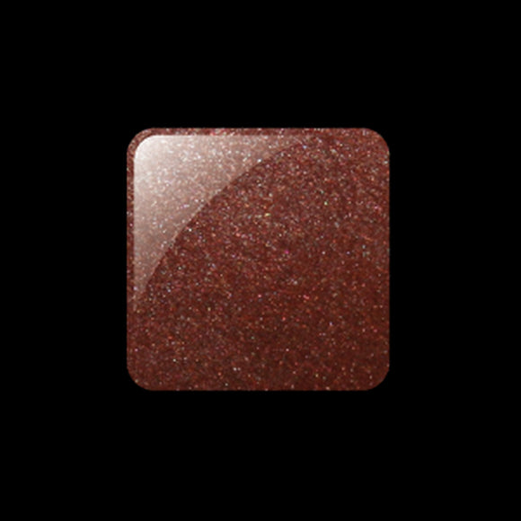 Glam And Glits Color Pop Acrylic Powder - 1 Oz (Sunburn - CPA378)