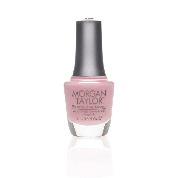 Morgan Taylor Professional Nail Lacquer  - 15 mL (Luxe Be A Lady  - MT50011)