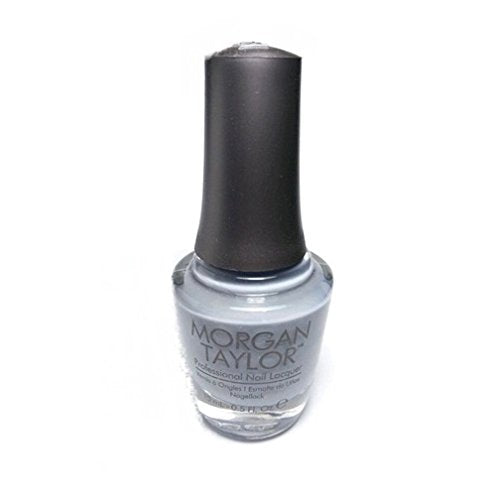 Morgan Taylor Professional Nail Lacquer  - 15 mL (Who-dini? - MT50138)