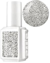 Essie Gel - 0.5 Oz (Pile On The Lux - ES5077)