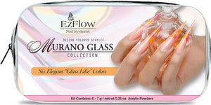 EZFlow Murano Glass Collection - Kit (Murano Glass - EZMG59011)