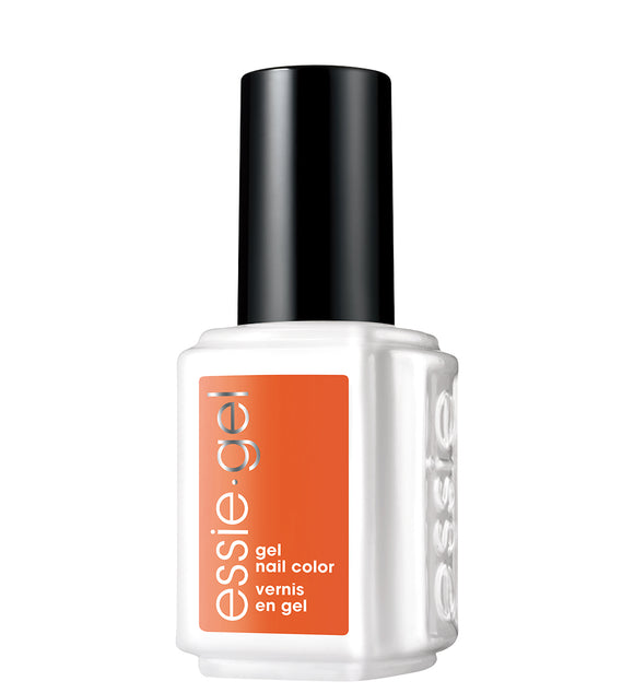 Essie Gel - 0.5 Oz (Orange You Adorable - ES5065)