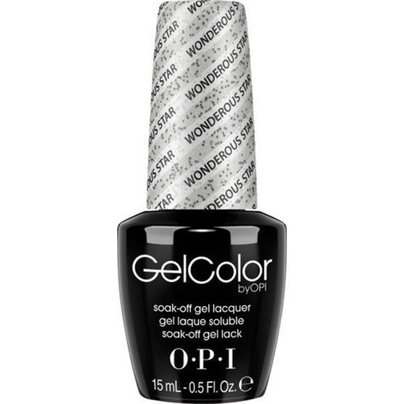 OPI GelColor - 15 mL (Wonderous Star - OPIE48)