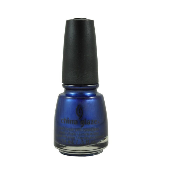 China Glaze Lacquer - 14 mL (Scandalous Shenanigans  - CG81355)