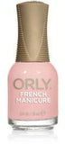 ORLY Lacquer - 0.6 Oz (Rose Colored Glasses - OL22474)