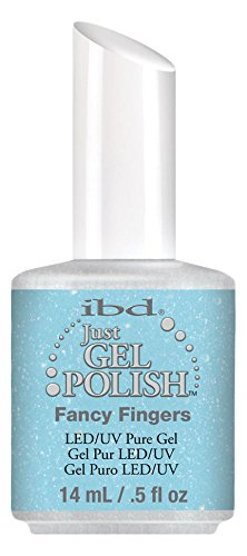 IBD Just Gel Polish - 0.5 oz (Fancy Fingers  - IBD56661)