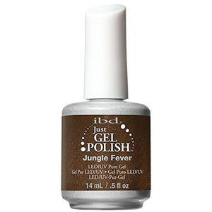 IBD Just Gel Polish - 0.5 oz (Jungle Fever  - IBD56545)