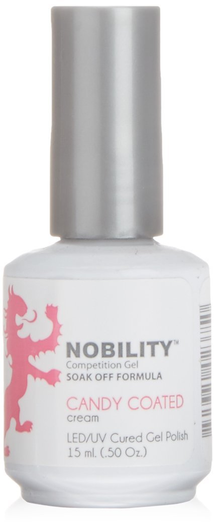 LeChat Nobility Gel Polish - 15 mL (Candy Coated - NBGP57)