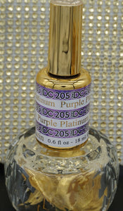 DC Platinum Collection- 205 Purple