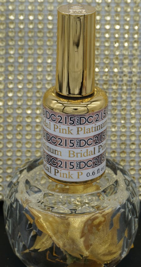 DC Platinum Collection- 215 Bridal Pink