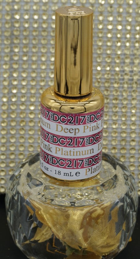 DC Platinum Collection- 217 Deep Pink
