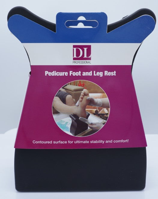 Pedicure Foot and Leg Rest