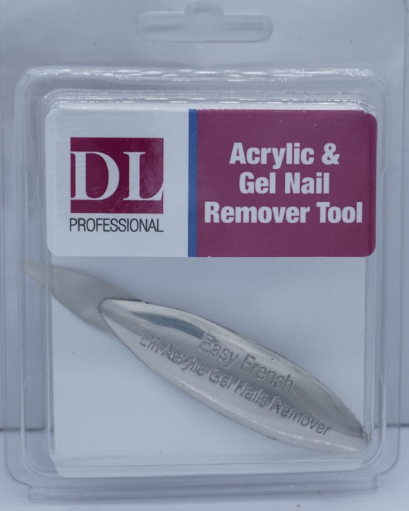 Acrylic & Gel Nail Remover Tool