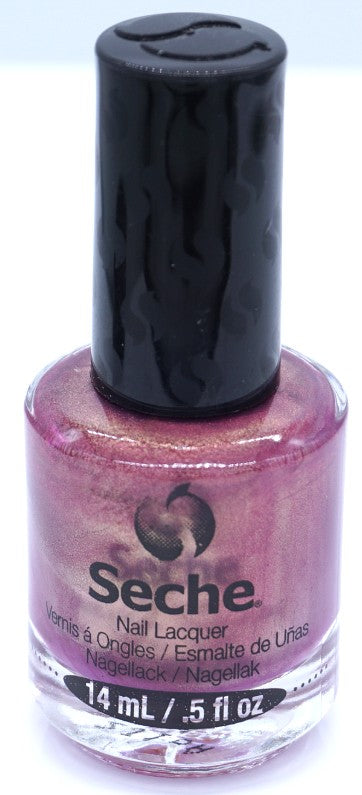 Seche Nail Lacquer -Enamored -14mL