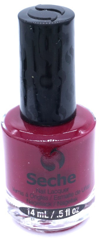 Seche Nail Lacquer- Irresistible-14mL