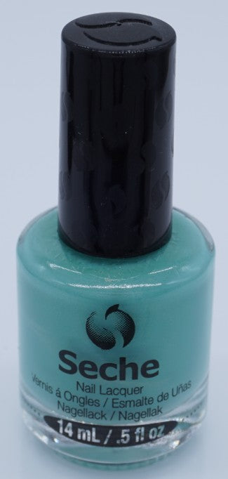 Seche Nail Lacquer- Conquer The World-14mL