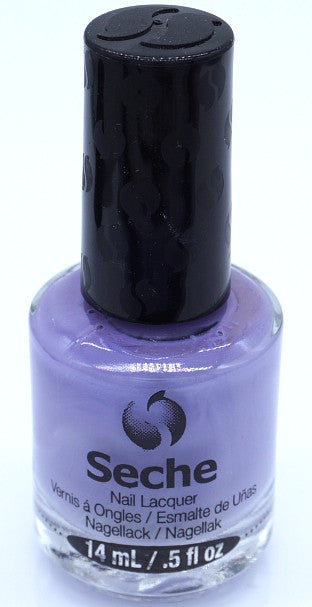 Seche Nail Lacquer- Buttoned Up-14mL