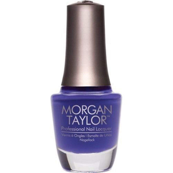 Morgan Taylor Professional Nail Lacquer  - 15 mL (Anime-zing Color - MT50179)