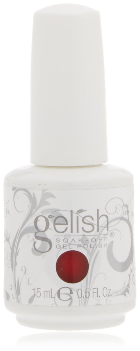 Gelish Soak-Off Gel Polish - 15 mL (Scandalous - GL01079)