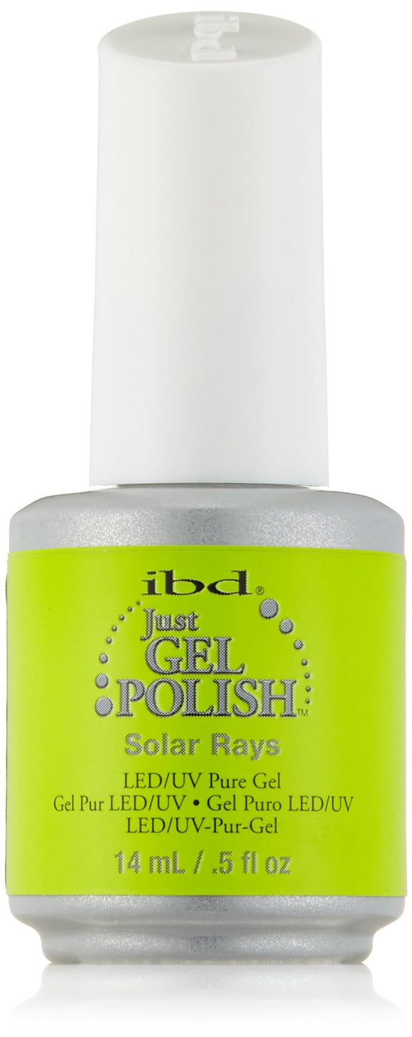 IBD Just Gel Polish - 0.5 oz (Solar Rays  - IBD56533)