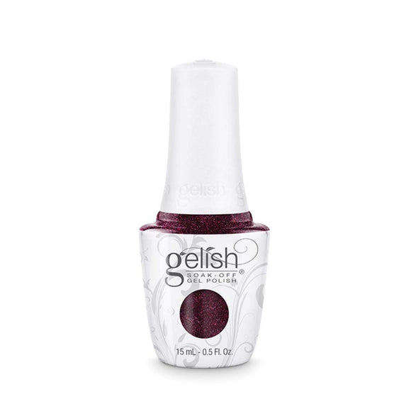 Gelish Soak-Off Gel Polish - 15 mL (Seal The Deal - GLN1110036)