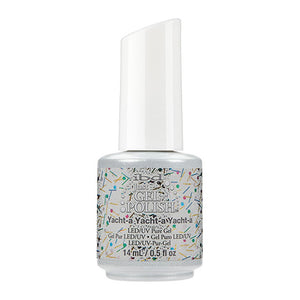 IBD Just Gel Polish - 0.5 oz (Yacht-A Yacht-A Yacht-A - IBD56926)