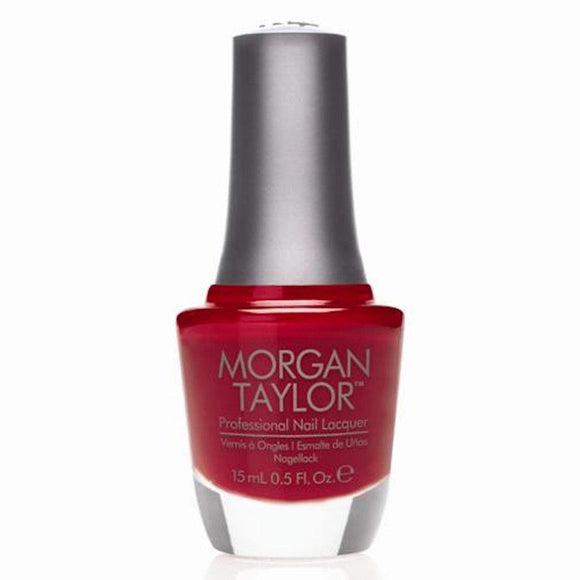 Morgan Taylor Professional Nail Lacquer  - 15 mL (Man Of The Moment  - MT50032)