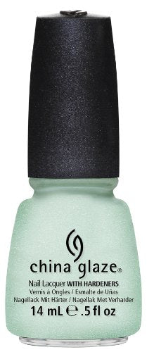 China Glaze Lacquer - 14 mL (Keep Calm, Paint On  - CG81188)