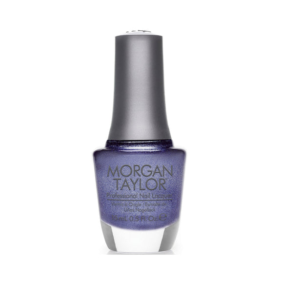 Morgan Taylor Professional Nail Lacquer  - 15 mL (Rhythm And Blues  - MT50093)