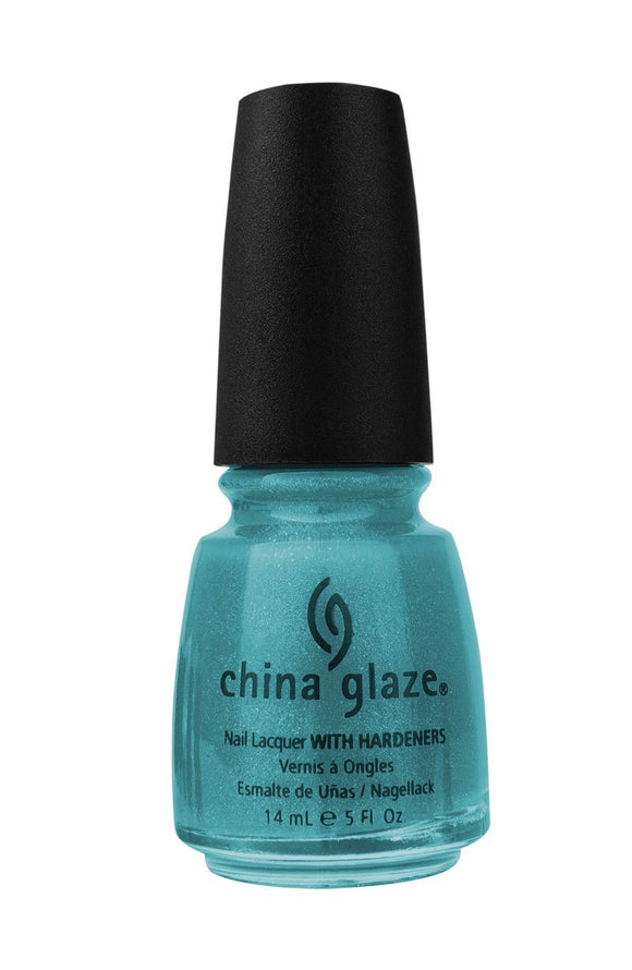 China Glaze Lacquer - 14 mL (Watermelon Rind - CG80226)