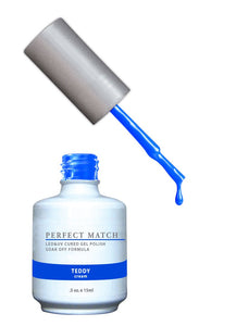 LeChat Perfect Match Nail Polish - 0.5 Oz (Teddy - PMS041)