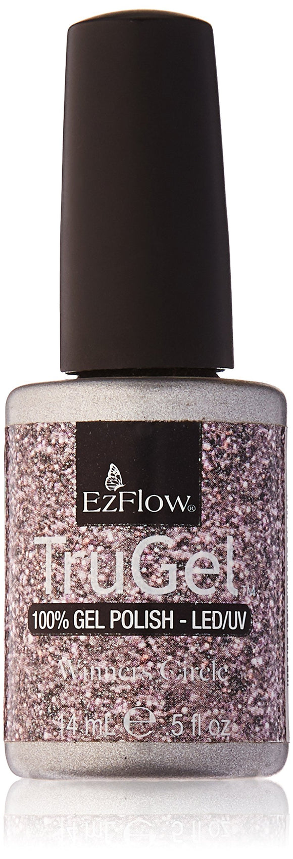 Ez Flow TruGel LED/UV Gel Polish - 14 mL (Winners Circle - EZTG42403)