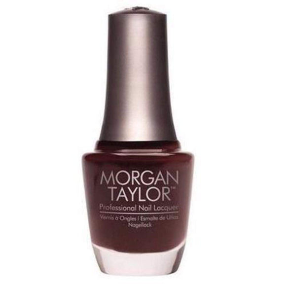 Morgan Taylor Professional Nail Lacquer  - 15 mL (Pumps Or Cowboy Boots?  - MT50183)