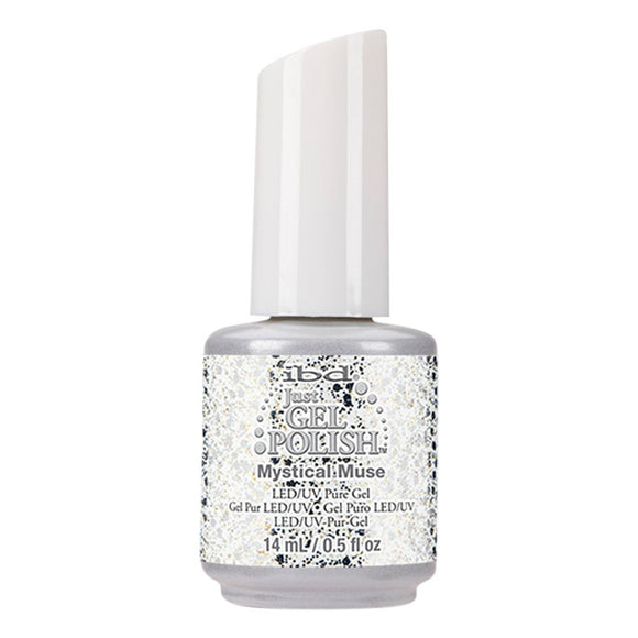 IBD Just Gel Polish - 0.5 oz (Mystical Muse - IBD57062)