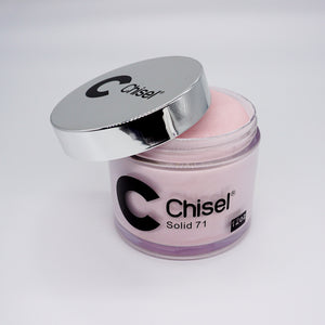Chisel Dipping Powder Refill - 12 Oz (Solid 71 - CH23930)