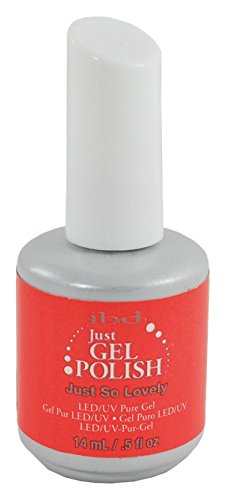 IBD Just Gel Polish - 0.5 oz (Just So Lovely  - IBD56582)
