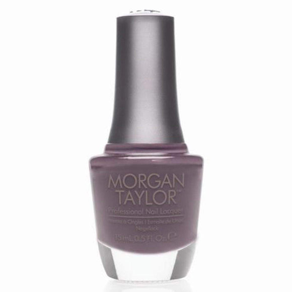 Morgan Taylor Professional Nail Lacquer  - 15 mL (Met My Match  - MT50057)