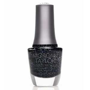 Morgan Taylor Professional Nail Lacquer  - 15 mL (Under The Stars  - MT50098)