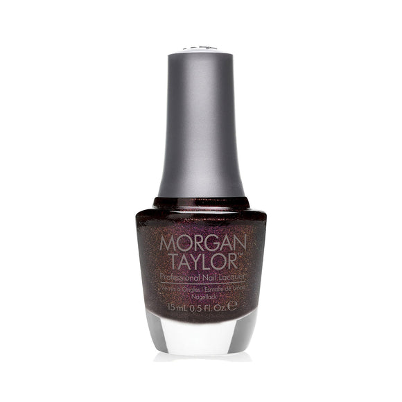 Morgan Taylor Professional Nail Lacquer  - 15 mL (Seal The Deal  - MT50036)