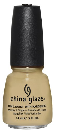 China Glaze Lacquer - 14 mL (Kalahari Kiss  - CG80528)
