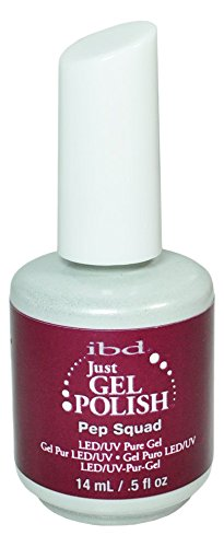 IBD Just Gel Polish - 0.5 oz (Pep Squad  - IBD56679)