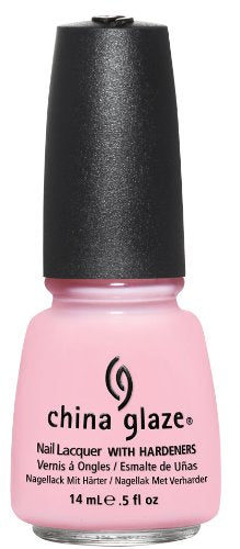 China Glaze Lacquer - 14 mL (Faith - CG81096)