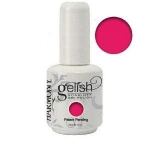 Gelish Soak-Off Gel Polish - 15 mL (Shake It Till You Samba - GLN1110895)
