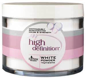 HD System - 4 Oz (White - EZ42055)