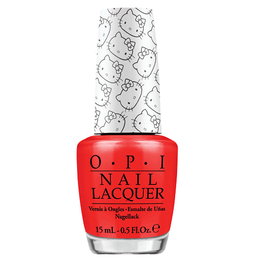 OPI GelColor - 15 mL (5 Apples Tall - OPIH89)