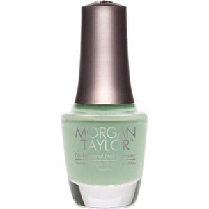 Morgan Taylor Professional Nail Lacquer  - 15 mL (Do You Harajuku?  - MT50177)