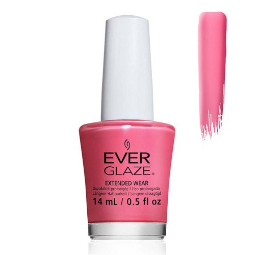 Everglaze Extended Wear Lacquer - 14 ml (Mums the Word - EGL82315)